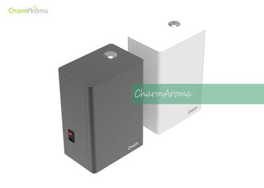 110 - 250 V Hotel Aroma Diffuser Durable Micro Nebulization Technology