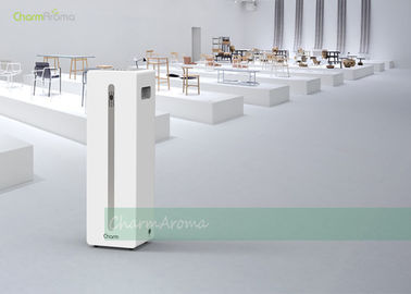 WiFi Connected Floor Standing Industrial Scent Diffuser Built - In Fan CE  Approved