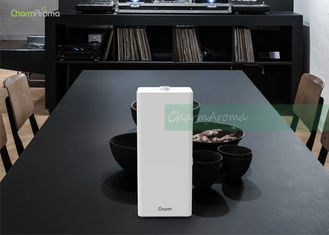China DC12V 5W WIFI APP Control Air Fragrance Machine For FCU System To Deliver Aroma Smell supplier