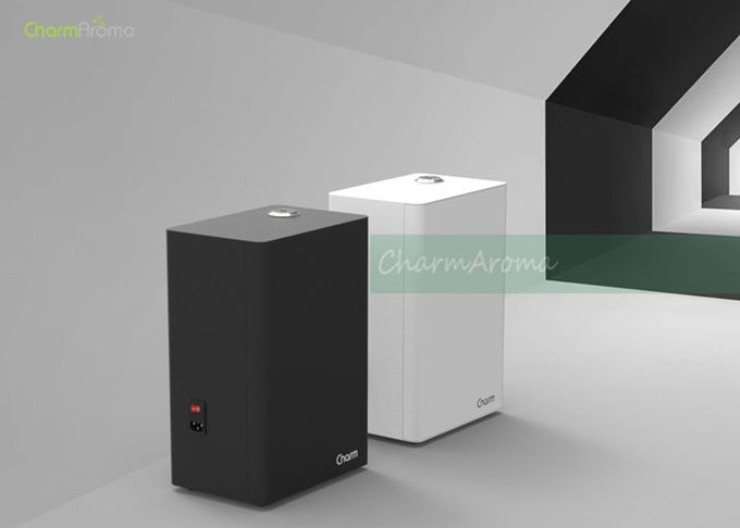 Professional Air Scent Machine  5000m3 Hvac Scent System For Home
