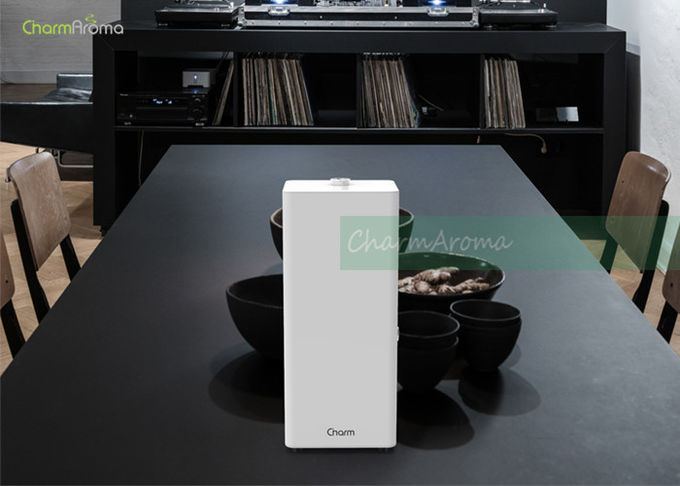 DC12V 5W WIFI APP Control Air Fragrance Machine For FCU System To Deliver Aroma Smell
