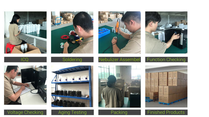 Charm Aroma Environmental Technology Co., Ltd.