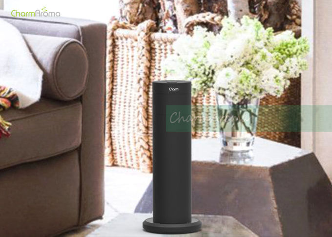 Good Smelling Aromatherapy Air Ambient Scenting Machine Black Color