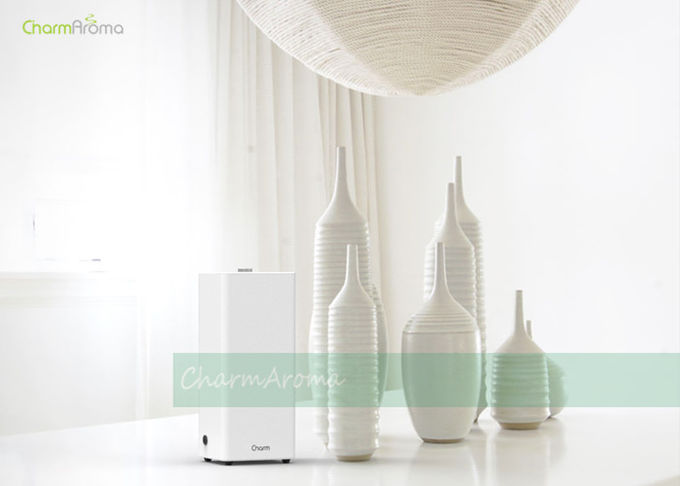 Smart Air Fragrance Diffuser Scent Marketing Diffuser With 100 M² Coverage Controlled by Smart Phone